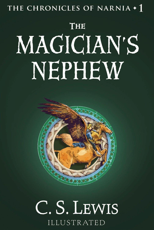 Magicians nephew book report ~ BEST QQUUAALLIITTYY of HOMEWORK!