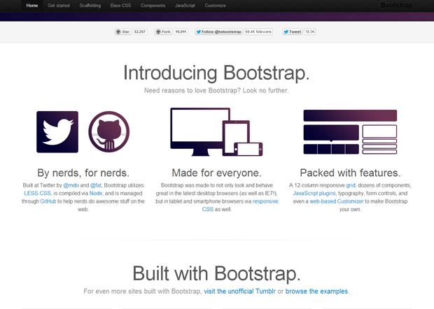 Bootstrap Tutorial Blogsue Feng Design